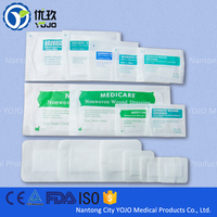 YOJO Non-woven Series First Aid Wound Dressing