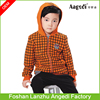 Clothing of kids full printing zip up sweatshirt hoodie baby boy