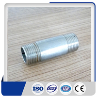 Plumbing Material Stainless Steel Pipes And Fittings Cheapest china manufacture