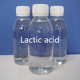 Food grade 80% 85% Lactic acid CAS 50-21-5
