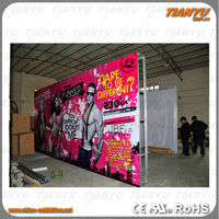 modular exhibition stands design service