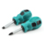 9 in 1 precision screwdriver set, promotional screwdriver for mobile phone maintenance