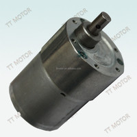 New dc motor for Electric tricycle