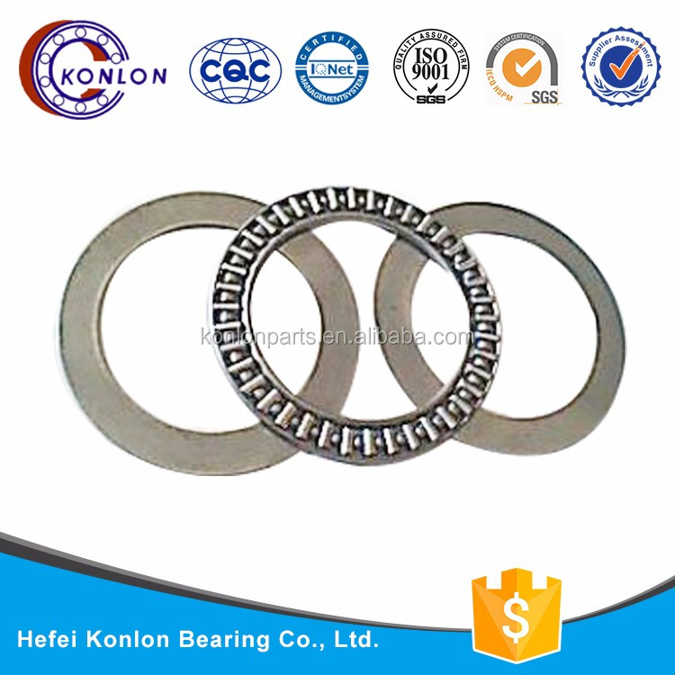 Professional design AXK AS LS GS WS SERIES LS100135 thrust needle bearing