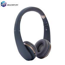 New Unique 3.5mm headphone jack noise cancelling luxury sport wireless bluethooth head set mobile phone headphone