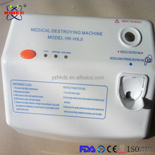 Aliexpress hospital and clinic use needle destroyer online shopping