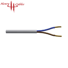 PVC electric flexible Cable Wire H03VV-F to BS6500