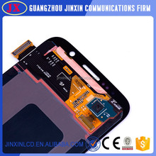 wholesale china goods Replacement LCD Screen Display Module for samsung galaxy s6 G9200