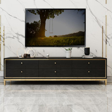 high gloss fancy design tv units new model black tempered glass gold contemporary tv stand cheap modern price home <strong>furniture</strong>