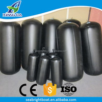 Customized Size PVC or Hypalon Material High Quality Inflatable Jet Ski Fender