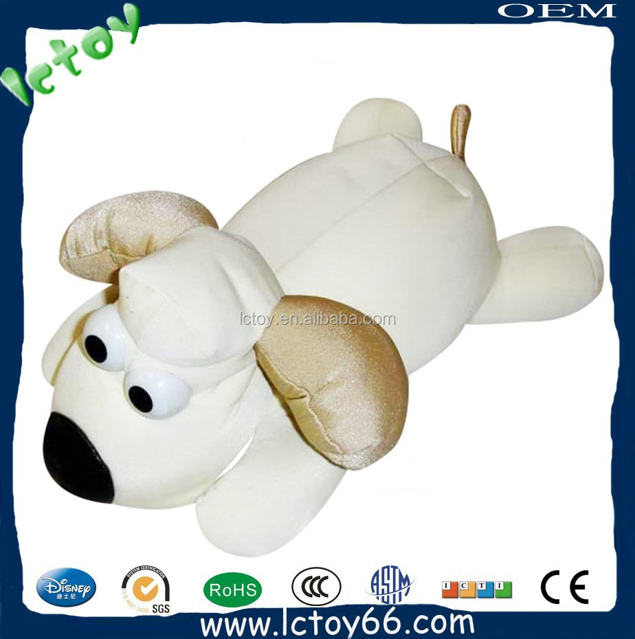 custom plush dog toys free samples