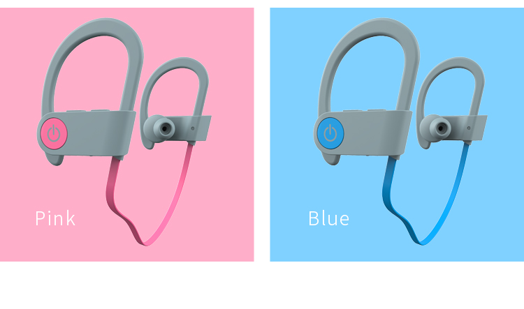 Promotional price mini wireless headphones music