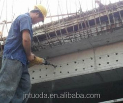 buy Sticky steel glue for repair adhesion concrete joint sealant price supplier