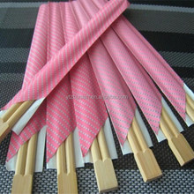 Paper Packing Bamboo Disposable Carbonized Chopsticks