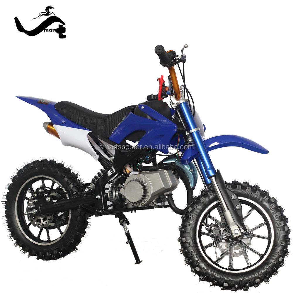 49cc super mini kids dirt bike