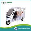 qs-a electric tricycle for passenger three wheel market tuk tuk for hot sale