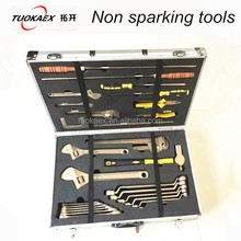 Non Sparking Safety Hand tools Sets Kits Factory in china