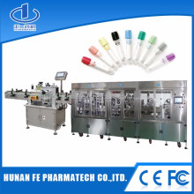 13mm blood collection tube assembly machine