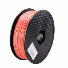 3D Printer Filament PLA ABS filament Special 3D filament Flexible WOOD Z-Marble Twinkling Silky PETG