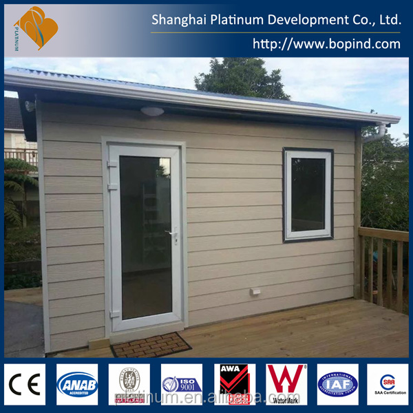 tiny mobile houses prefabricated steel home