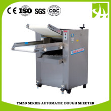 YMZD350/YMZD500 puff/donut/croissant/pie/cookie/strudel/marzipan/pizza dough sheeter, dough press