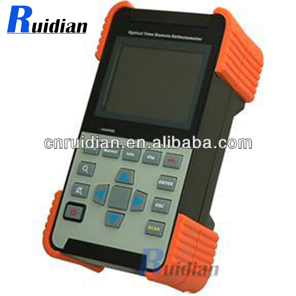 fluke cable tester Built-in VFL
