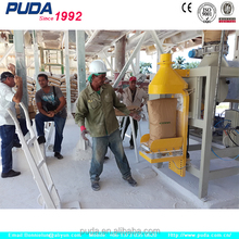 15kg Bag Cement Filling Packaging Machine 50kg Cement Bag Package
