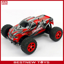 Bluetooth 1:24 scale high speed truck android bluetooth control rc car