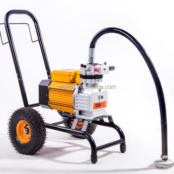 aireless paint sprayer with high quality  performance