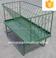 factory direct sale sheep hay rack feeder