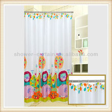 extra long shower curtain liner extra wide