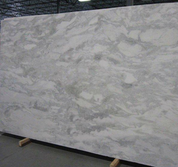 beautiful White Granite for hotel projects