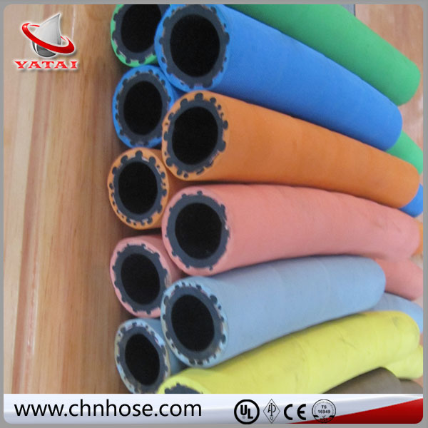 Flexible Hydraulic Hose R1 Hydraulic Hose SAE R3, High Temperature Hydraulic Rubber Hose