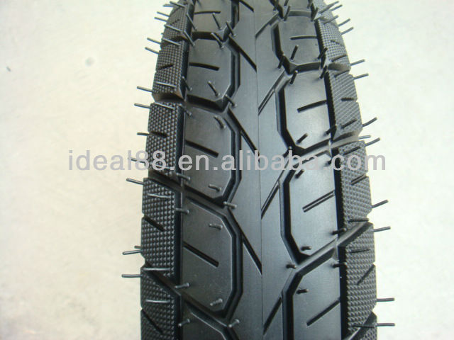 china factory it makes tires for motorcycle