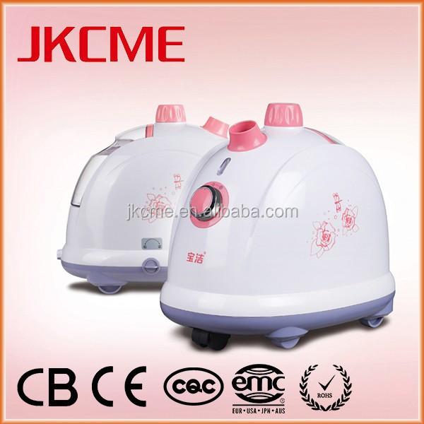 Super quality professional supplier cleaning machine Cixi electrical appliances new types of steam iron
