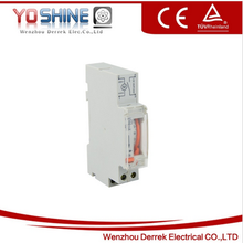 YOSHINE Brand OEM/ODM Mechanical Type Electrical Timer
