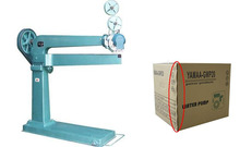 New product automatic corrugated cardboard carton box stitching machine