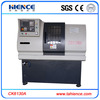 CK6130A high accuracy cnc automatic lathe machine with CE with bar feeder
