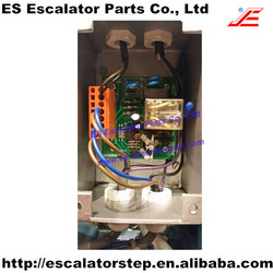 Escalator Brake Magnet Board, EG-SW, G2D9OFC2, DAA610F