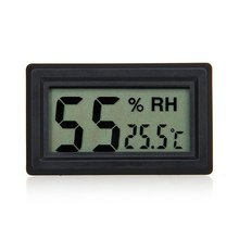 Multipurpose panel portable Ce temperature and humidity controller