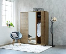 2017 factory price wholesale bedroom wardrobe bureau for clothes bedroom furniture