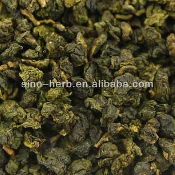 Free Sample Top Quality Taiwan Flavor Milk Oolong Tea