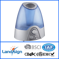 Cixi landsign humidifier cabinet