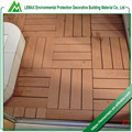 Trade Assurance Supplier Stable Performance Good Price Wood Plastic Composite Wpc Decking