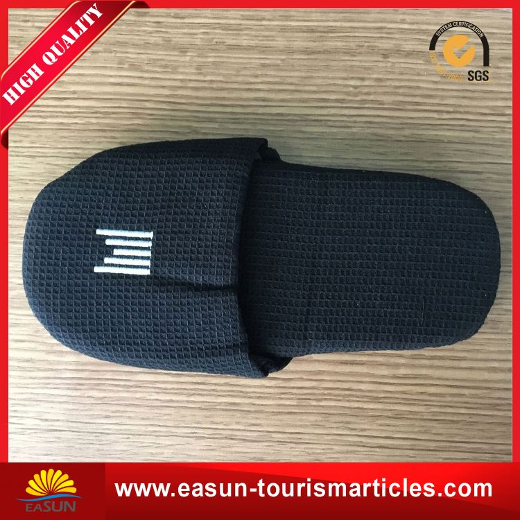 Low price disposable guest slippers disposable slippers for wedding disposable slippers for wedding