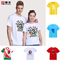 Made in China Wholesales Promotional Cloth Manufactory Suppliers Election Soft Touching Comfortable Cheap T-shirt Garment
