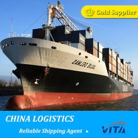 shipping freight agent in guangzhou china