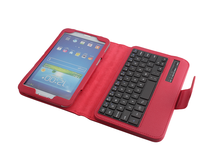 Tablet Bluetooth Keyboard for Samsung Galaxy Note 8.0inch N5100, Android Tablet Keyboard-SA08