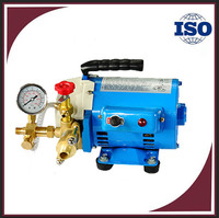 DSY60/60A Hot Sale 60bar Motor Operated Hydro Test Pump