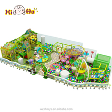 New Style Plastic Houses For Kids Cheap Geocells Playground
